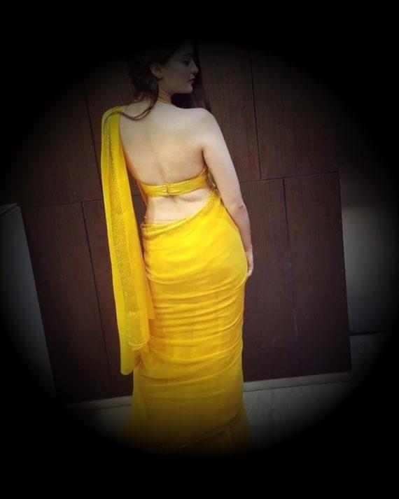 nisha delhi escort